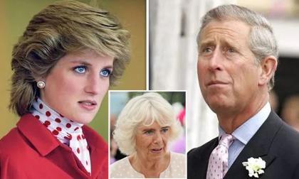 tang lễ Công nương Diana,Hoàng gia Anh,Thái tử Charles,Nữ hoàng Anh,vụ tai nạn của Công nương Diana