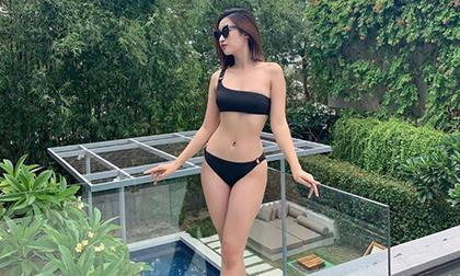 hoa hậu H'Hen Niê, á hậu Hoàng Thuỳ, á hậu Thanh Tú, hoa hậu Phạm Hương, sao Việt