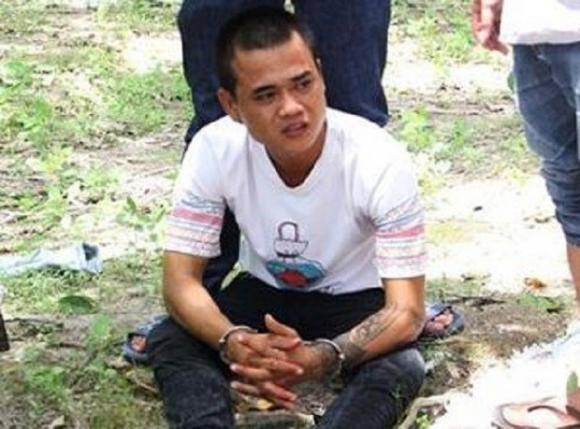 hiếp dâm, Tây Ninh, nghiện ma tuý