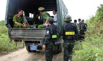 con đánh chết bố, án mạng ở Nghệ An, Nghệ An