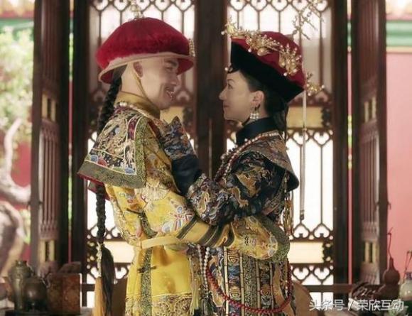 Vu Chính,Ngô Cẩn Ngôn,Hạnh phúc sẽ tới gõ cửa,Diên Hi công lược,phim Hoa ngữ