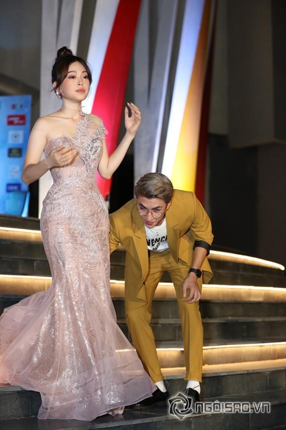 hoa hậu Đỗ Mỹ Linh, hoa hậu Mai Phương Thuý, á hậu Phương Nga, Miss World Việt Nam, hoa hậu quốc tế việt nam