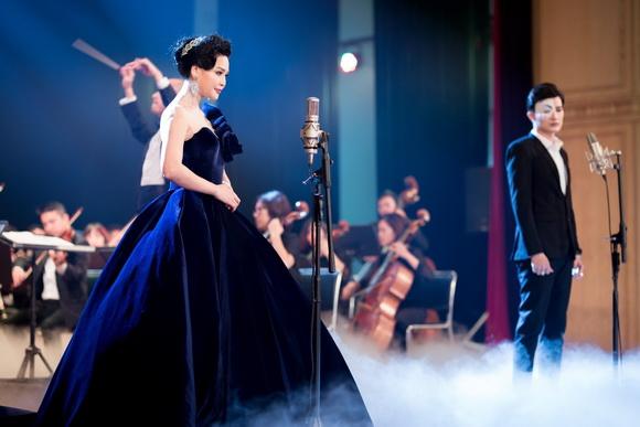Dược sĩ Tiến, Phạm Minh Hữu Tiến, The Phantom of Opera