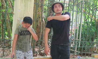 Về nhà đi con ngoại truyện, Quốc Trường, Bảo Thanh, Clip ngôi sao