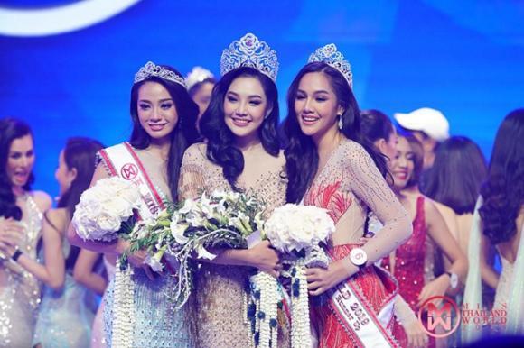 Hoa hậu Thế giới , Hoa hậu Thế giới Thái Lan 2019, Lương Thùy Linh, đối thủ của Thùy Linh