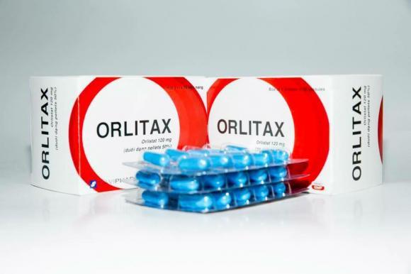 Orlitax, thuốc giảm cân Orlitax, giảm cân an toàn