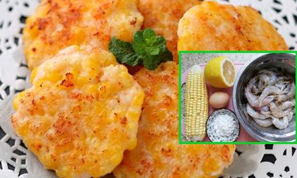 tôm nướng bơ tỏi, món tôm, dạy nấu ăn,