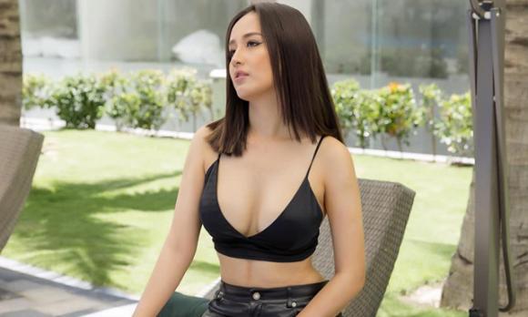 Mai Phương Thúy, Hoa hậu Thiên Nga, sao Việt