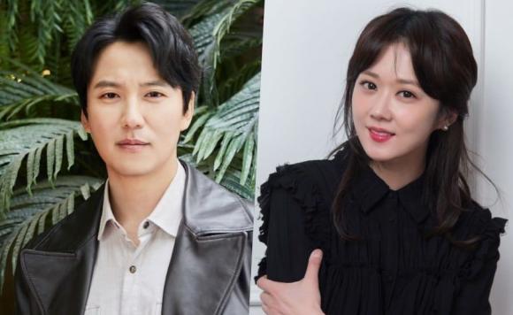 Jang Nara,Jang Nara kết hôn,Kim Nam Gil,sao Hàn