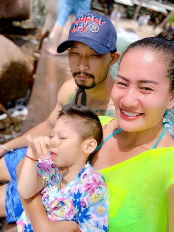 Minh Cúc, diễn viên Minh Cúc, Minh Cúc Về nhà đi con, Minh Cúc đi du lịch, Minh Cúc và con trai
