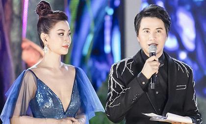Á hậu Diễm Trang, chồng Diễm Trang, sao Việt
