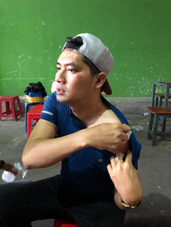 diễn viên Minh Luân, sao Việt