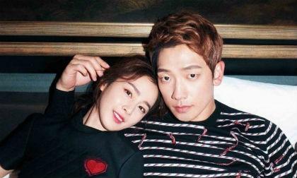 Bi Rain,sao Hàn,Kim Tae Hee