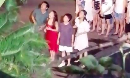 Quang Dũng, Jennifer Phạm, Sao việt, Clip ngôi sao