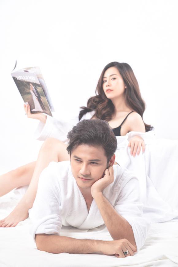 diễn viên Vũ Ngọc Ánh, diễn viên Anh Tài, sao Việt