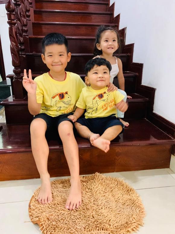 Hải Băng và Thành Đạt, con riêng Thành Đạt, Hải Băng và con riêng Thành Đạt, cuộc sống của Hải Băng