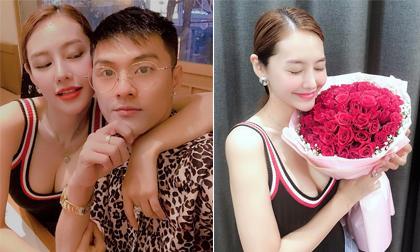 Lý Phương Châu, vợ cũ Lâm Vinh Hải, hôn nhân