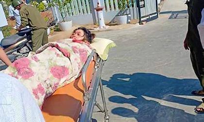 nữ diễn viên Ấn Độ, tự tử, Pradnya Parkar