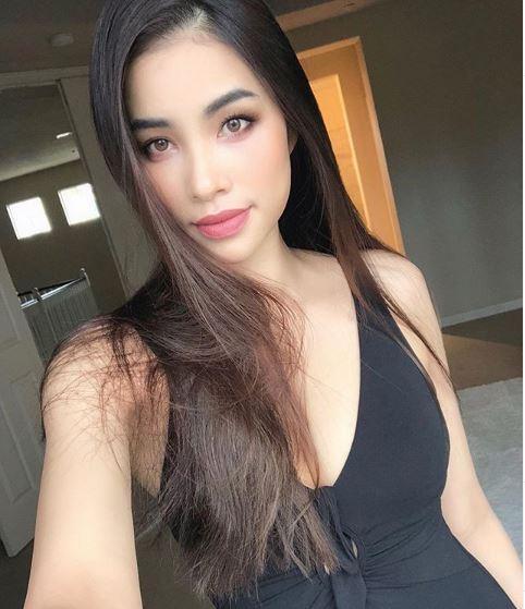 Phạm Hương, sao viet