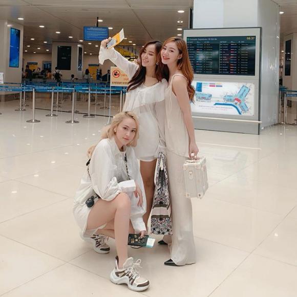 Hot girl quỳnh kool,em gái lan cave,hội bạn thân quỳnh kool