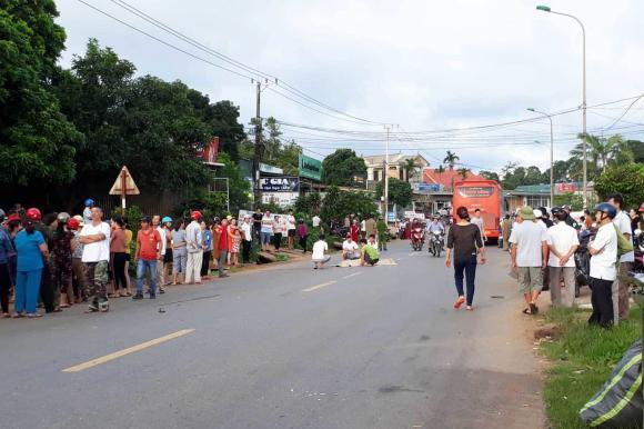 tai nạn giao thông, sinh nhật, Quảng Trị