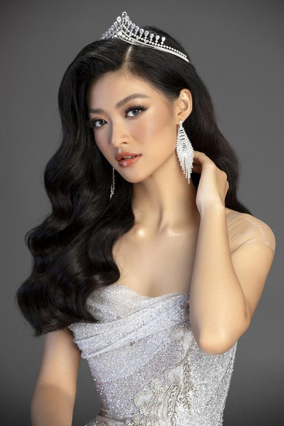 hoa hậu Lương Thuỳ Linh, á hậu Kiều Khanh, á hậu Tường San, sao Việt, hoa hậu Thế giới Việt Nam 2019, Miss World Việt Nam 2019