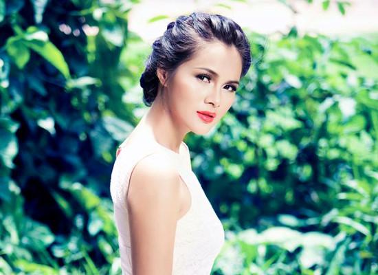 Diễm Châu, diễn viên Diễm Châu, sao Việt