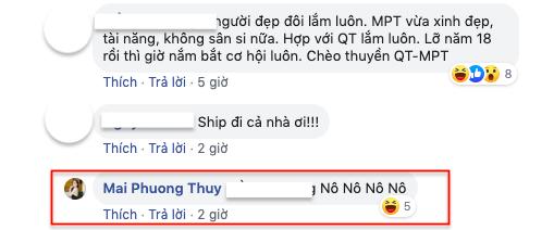 diễn viên Quốc Trường,hoa hậu Mai Phương Thúy, sao Việt