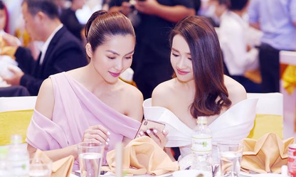 Tăng Thanh Hà, con gái Tăng Thanh Hà,sao viet