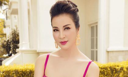 Pha Lê, MC Thanh Mai, Hoa hậu đền Hùng Giáng My, sao Việt