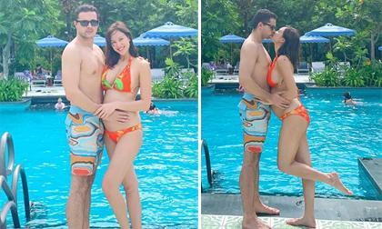 Phương Mai, chồng Phương Mai, sao Việt