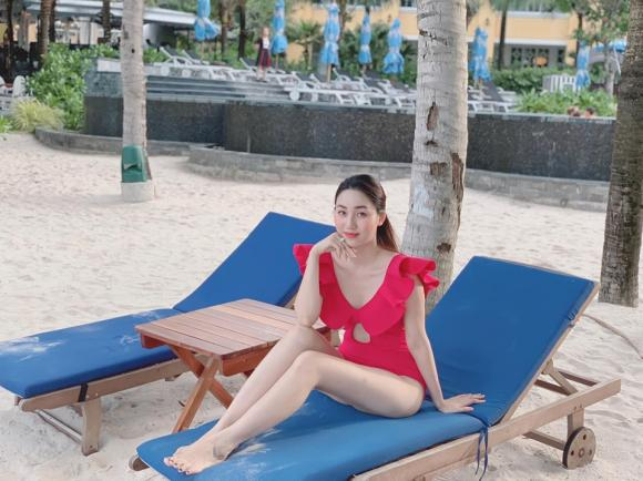 Ngô Trà My, Á hậu Thanh Tú, sao Việt