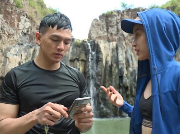 Đỗ Mỹ Linh, Lê Xuân Tiền, sao Việt