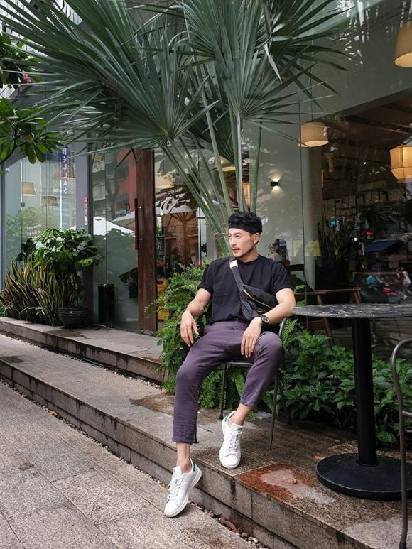 Minh Anh,Trương Thanh Long,Những cô gái chân dài,sao Việt