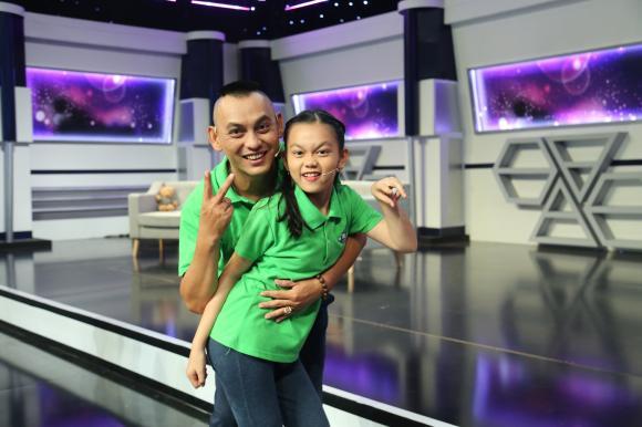 Bố là số 1, nhạc sĩ Yên Lam, bé Bào Ngư