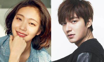 Lee Min Ho,Kim Go Eun,Goo Hye Sun,phim Hàn,The King: The Eternal Monarch