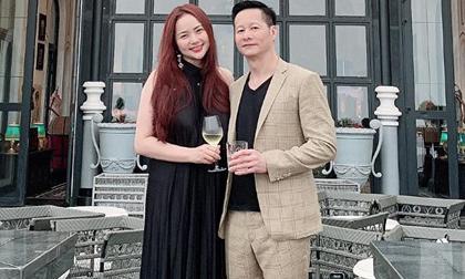 đại gia Đức An,  Phan Như Thảo, sao Việt