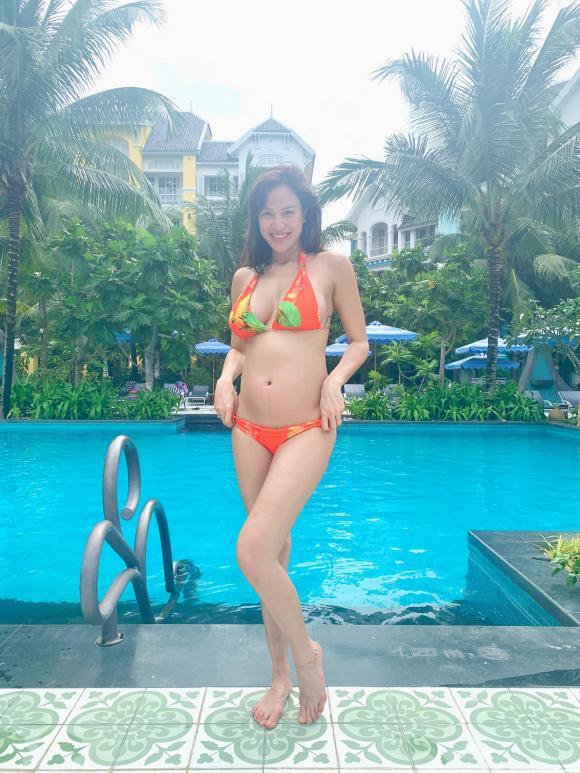 MC Phương Mai, Phương Mai mang bầu, chồng Phương Mai, sao Việt