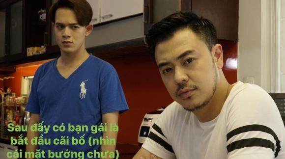 Về nhà đi con, diễn viên Về nhà đi con, Tuấn Tú, Quỳnh Nga, Bảo Thanh
