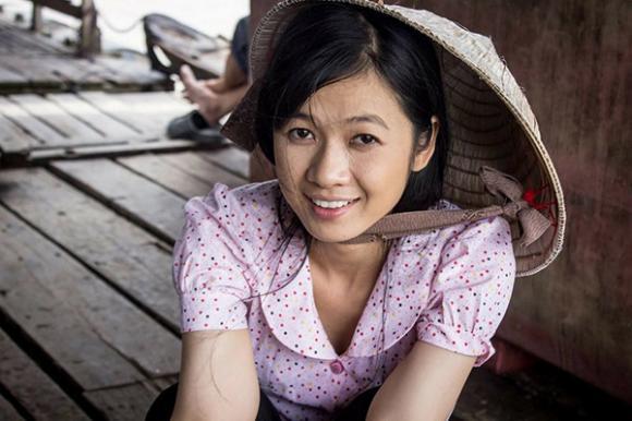 Oanh Kiều, bán chồng,phim Việt