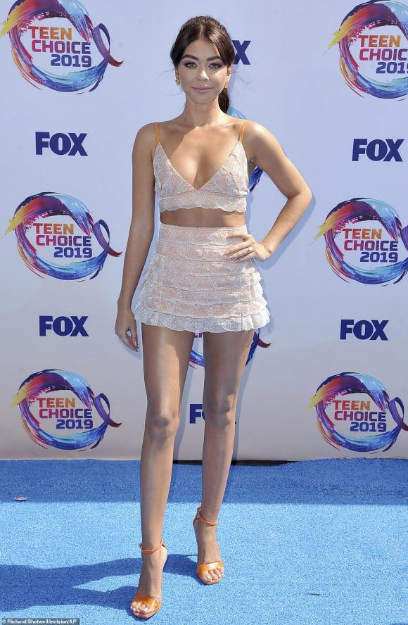 Teen Choice Awards, taylor swift, jessica alba, sao hollywood