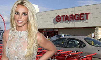 Britney Spears,Britney Spears giảm cân,sao Hollywood