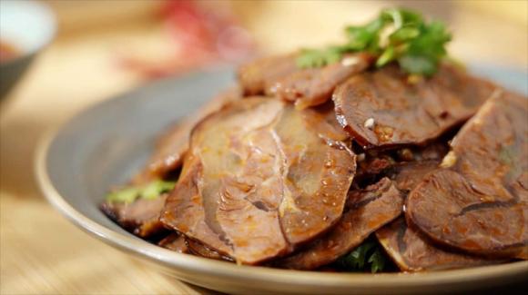 món ngon, thịt bò, bò hầm lạnh