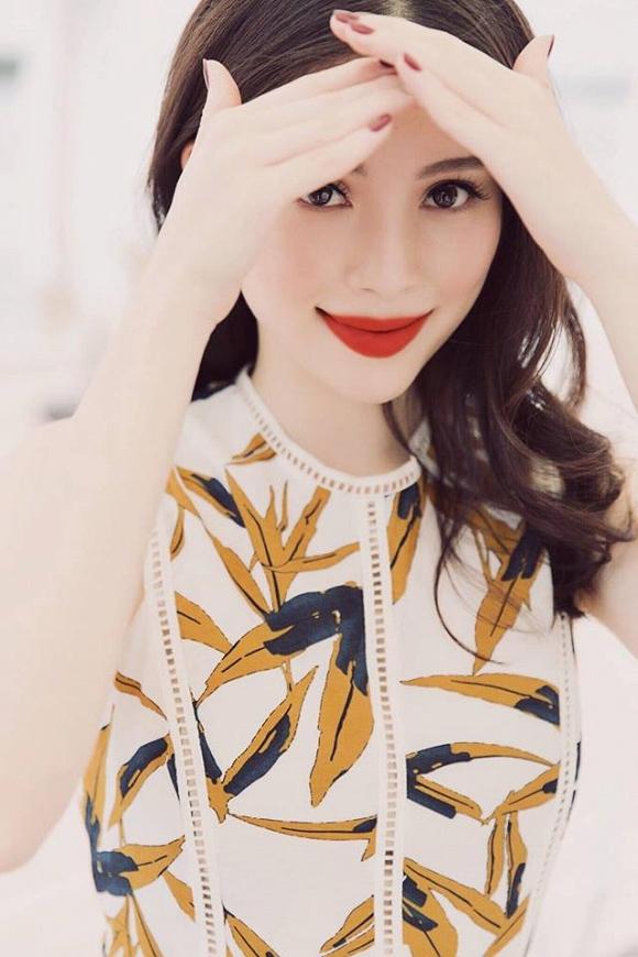 Em chồng Hà Tăng, Linh Rin, hot girl , Tăng Thanh Hà