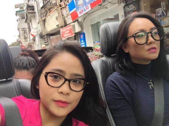 ca nương Kiều Anh, mẹ chồng ca nương Kiều Anh, sao Việt