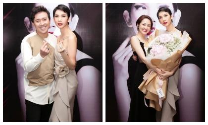 siêu mẫu, Xuân Lan, Thu Minh, sao Việt