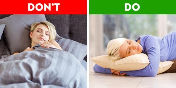 cách sống qua thời tiết nóng bức, làm gì khi nhà không có điều hòa, cách giảm nóng
