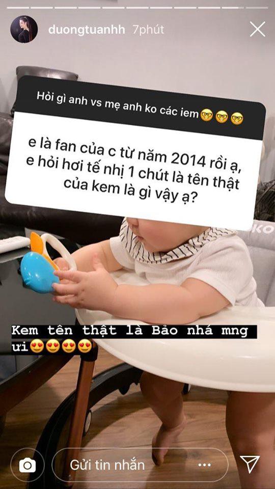 Tú Anh, sao Việt