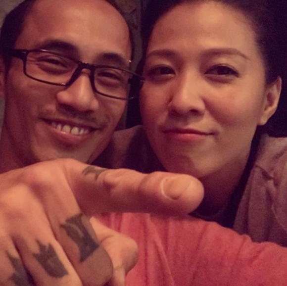 ca sĩ phạm anh khoa, vũ công Phạm Lịch, sao Việt