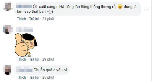 Hồ Ngọc Hà,minh hang,sao Việt